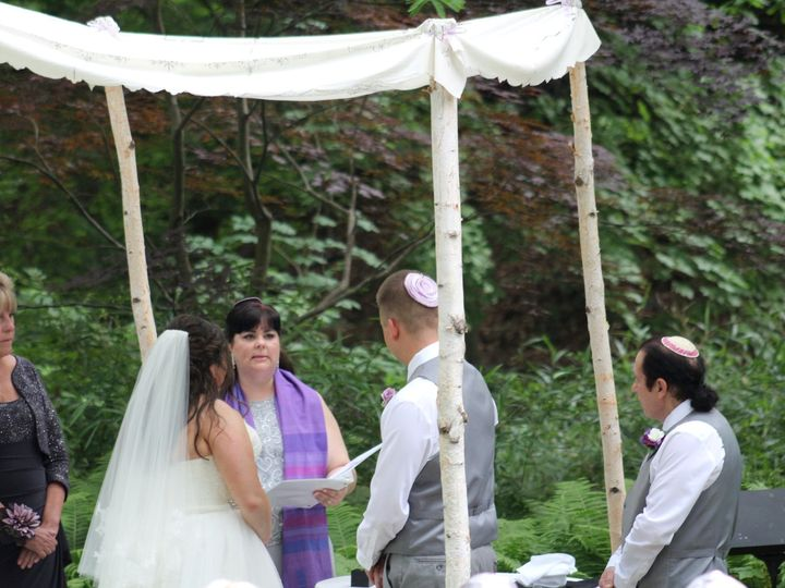 Tmx Ally And Zack 51 1198495 159544696781288 Elkins Park, PA wedding officiant
