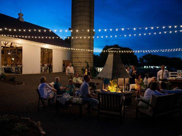 Tmx 1413991764417 Lounge Area Fire Gordonville wedding venue