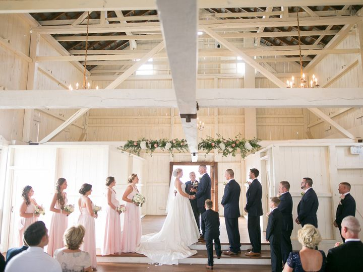 Tmx 1485285582891 Wedding 203 Gordonville wedding venue