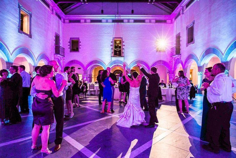 newman wedding reception 0016