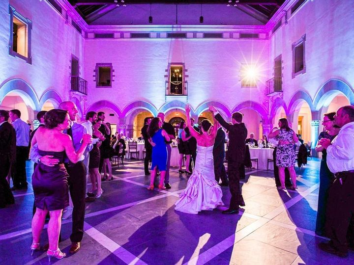 Tmx 1438358650044 Newman Wedding Reception 0016 Chesapeake, VA wedding dj