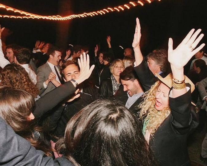 dance floo