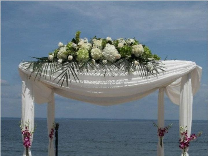 Tmx 1340994224372 4269673604643606403711345972939n Atlantic Beach, NY wedding venue