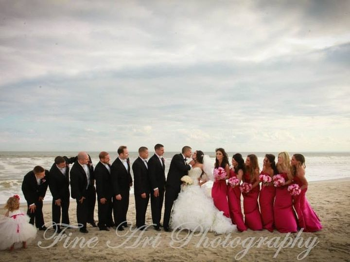 Tmx 1385063830961 10054216347839565337111029708815 Atlantic Beach, NY wedding venue