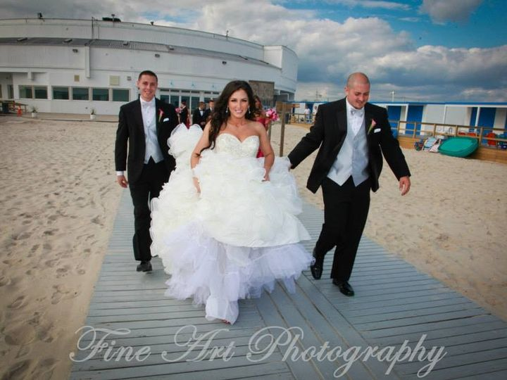 Tmx 1385063853242 9958956347840398670361600439509 Atlantic Beach, NY wedding venue