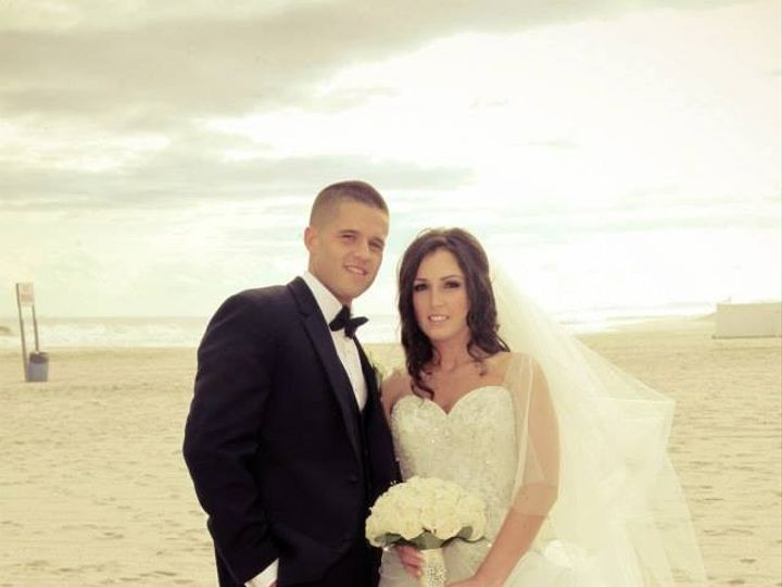 Tmx 1385063858771 9709326347839498670451139510967 Atlantic Beach, NY wedding venue