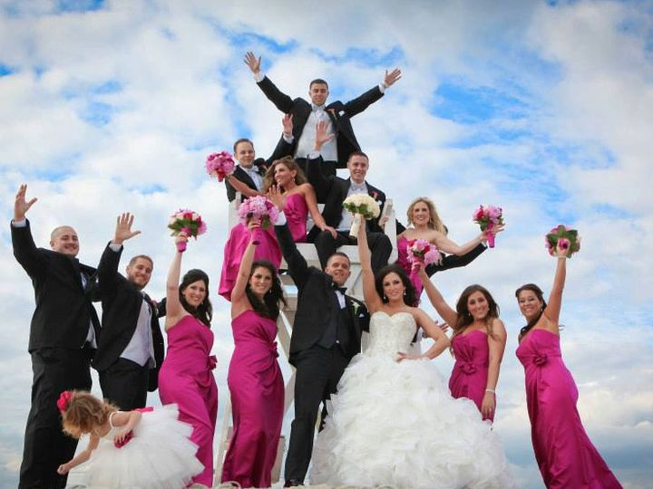 Tmx 1418921497121 2 Atlantic Beach, NY wedding venue