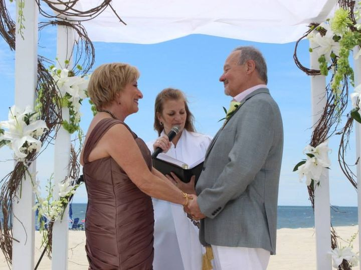 Tmx 1418921504760 4 Atlantic Beach, NY wedding venue