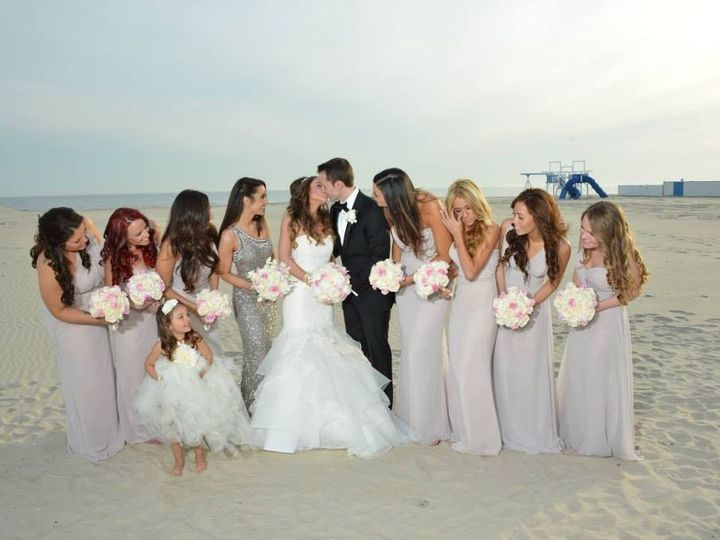Tmx 1418921508399 5 Atlantic Beach, NY wedding venue
