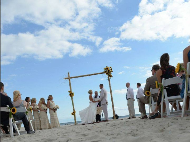 Tmx 1418921519675 8 Atlantic Beach, NY wedding venue