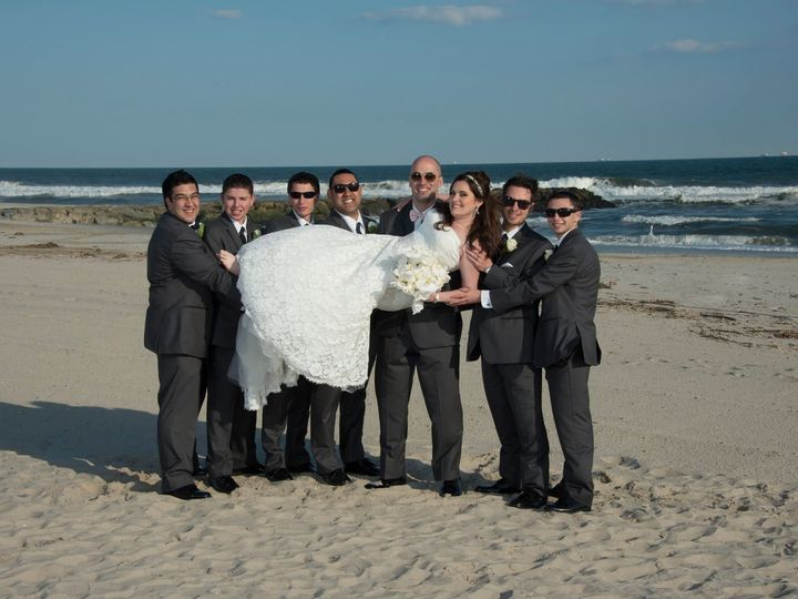 Tmx 1418921525059 9 Atlantic Beach, NY wedding venue