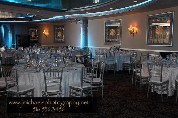 Tmx 1424360519787 Centerpiece Atlantic Beach, NY wedding venue