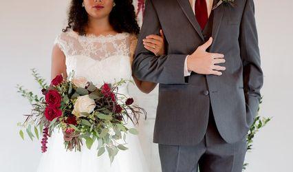Charming Carolina Events and Weddings 1