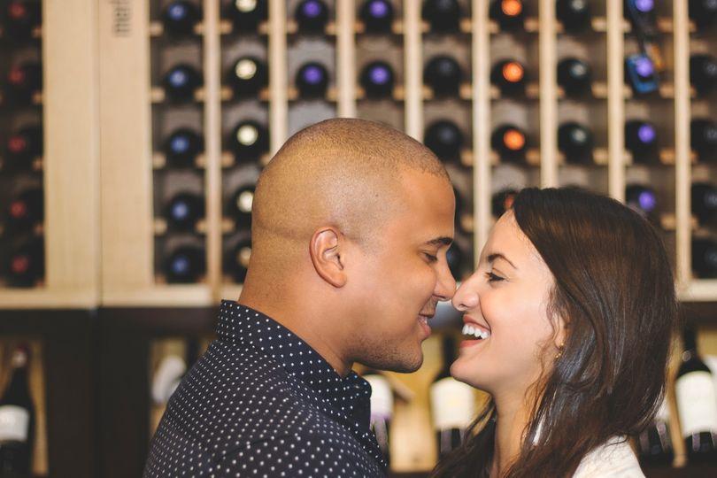 Arlene & Dhimas Engagement