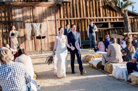 Desert Rose Wedding Co.