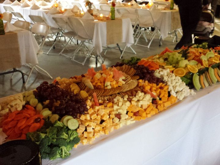 Tmx 1521038749 4f269d9df1e7fd92 1521038747 Dbf7c0a955a050f1 1521038731007 16 Fruit Buffet Roseville wedding catering