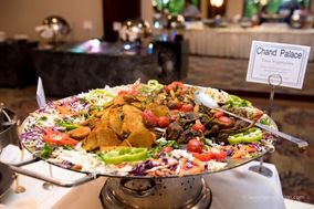 Chand Palace Catering