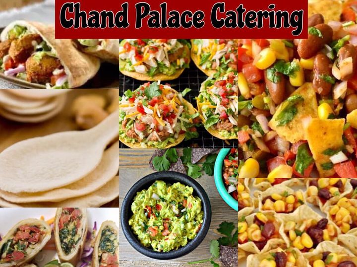 Tmx Mexican Station 51 640595 160953923755771 Martinsville, NJ wedding catering