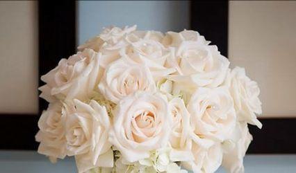 Atlanta Wedding Florals 1