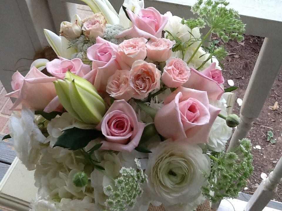 Atlanta Wedding Florals