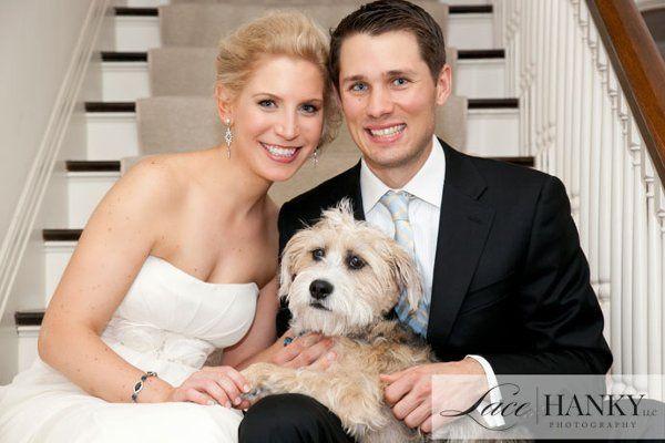 Tmx 1311094094629 GreenWeddingLaceHAnkyPhotography013 Minneapolis, MN wedding beauty