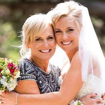 Tmx 1457040050853 Bride Andie Mom Minneapolis, MN wedding beauty