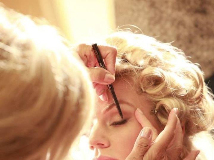 Tmx 1457040716373 Bride Ashey Liner Minneapolis, MN wedding beauty