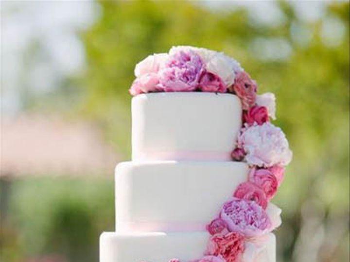 Tmx 1393568145749 Com130427 Fresno wedding cake