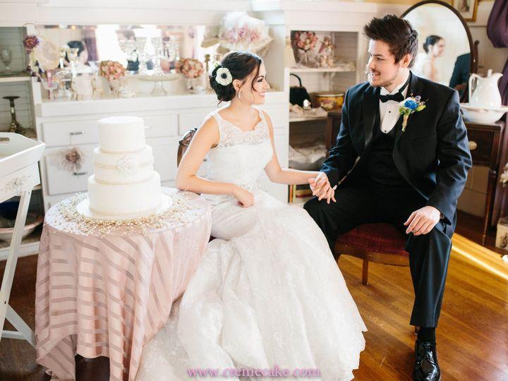 Tmx 1394260314304 Com140119 Fresno wedding cake