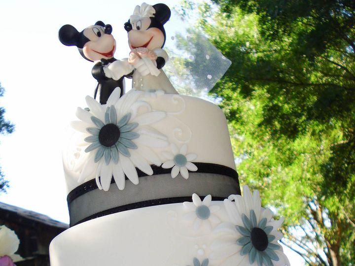 Tmx 1394260376222 Com1008071 Fresno wedding cake