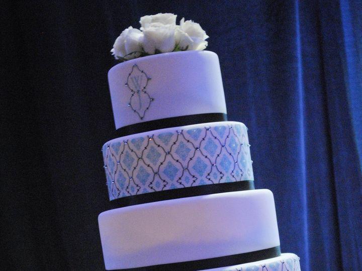 Tmx 1394260444772 Com1107231 Fresno wedding cake