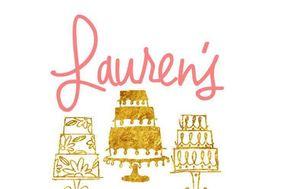 Lauren's Cup Of Cake