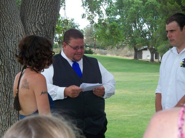 Tmx 1335310513812 1004608 Apple Valley wedding officiant