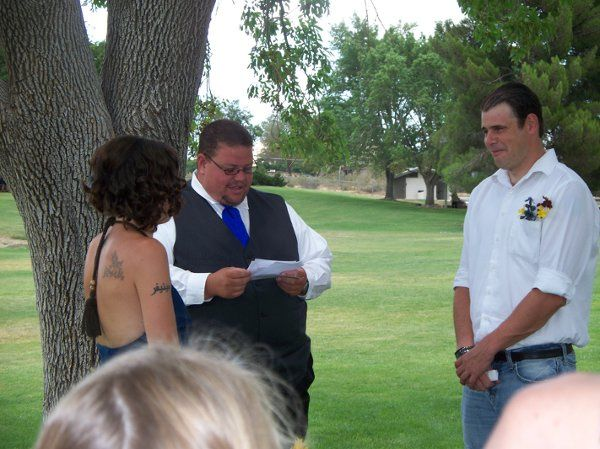 Tmx 1335310575759 1004609 Apple Valley wedding officiant