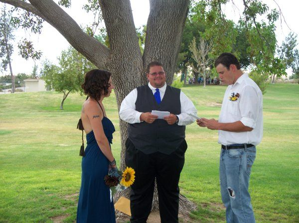 Tmx 1335310879946 1004615 Apple Valley wedding officiant