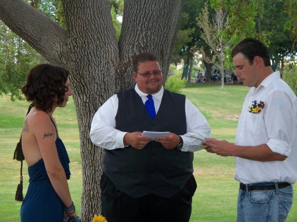 Tmx 1335310926261 1004616 Apple Valley wedding officiant