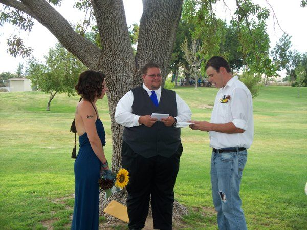 Tmx 1335310983543 1004617 Apple Valley wedding officiant