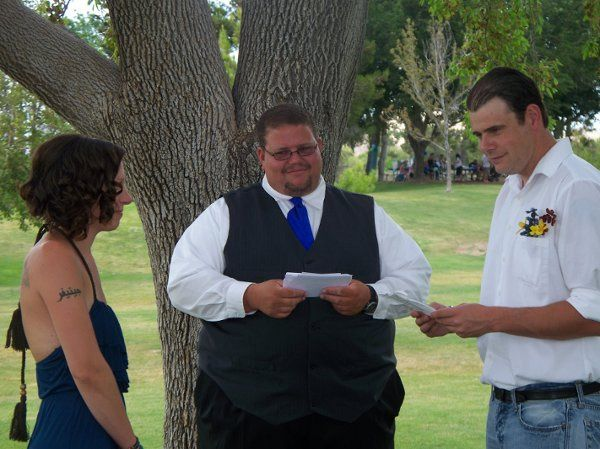 Tmx 1335311028349 1004618 Apple Valley wedding officiant
