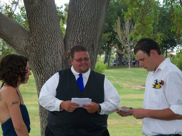 Tmx 1335311131294 1004620 Apple Valley wedding officiant