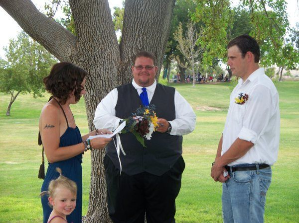 Tmx 1335311227163 1004622 Apple Valley wedding officiant