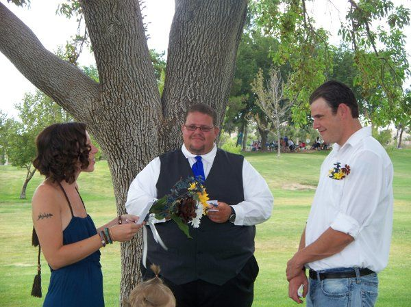 Tmx 1335311382392 1004625 Apple Valley wedding officiant