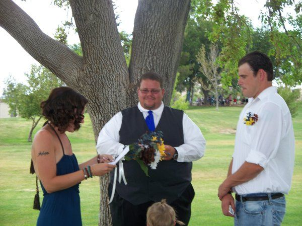Tmx 1335311427814 1004626 Apple Valley wedding officiant