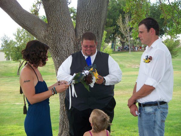 Tmx 1335311508714 1004627 Apple Valley wedding officiant