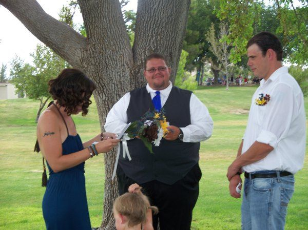 Tmx 1335311551769 1004628 Apple Valley wedding officiant