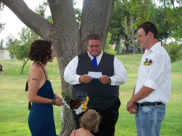 Tmx 1335311699200 1004631 Apple Valley wedding officiant