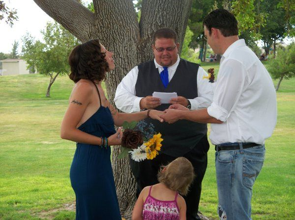 Tmx 1335311744275 1004632 Apple Valley wedding officiant