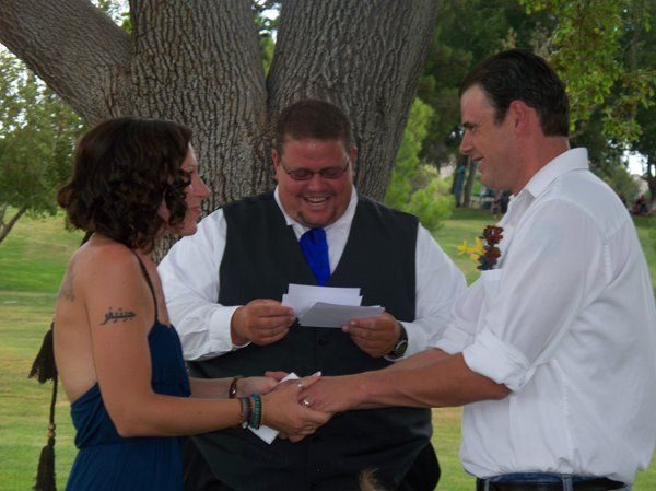 Tmx 1335311864257 1004635 Apple Valley wedding officiant