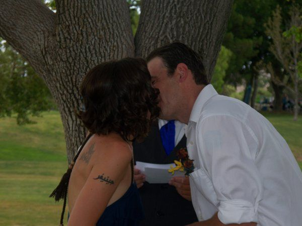 Tmx 1335311906582 1004636 Apple Valley wedding officiant