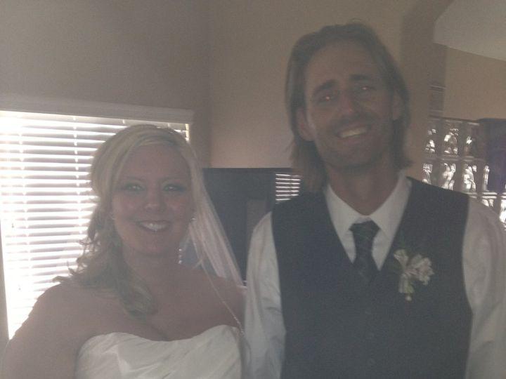 Tmx 1345749579858 Hagen Apple Valley wedding officiant