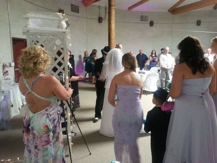 Tmx 1375732303783 20130803143527 Apple Valley wedding officiant